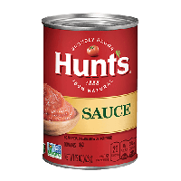 Hunt's Tomato Sauce -15 oz. (1 Can)