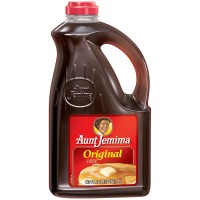 Aunt Jemima Original Syrup - 64 oz
