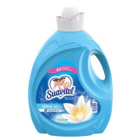 Suavitel Ultra Field Flowers 220 loads Fabric Conditioner -169 oz.
