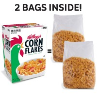 Kellogg's Corn Flakes - 43 oz. Box
