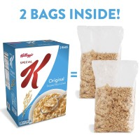 Kellogg's Special K Original Breakfast Cereal - 38 oz. Box
