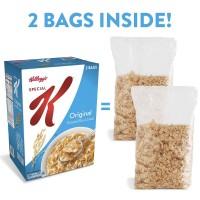 Kellogg's Special K Original Breakfast Cereal - 38 oz. Box