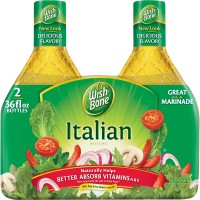 Wish-Bone® Italian Dressing - 36 oz. (Pack of 2)