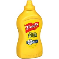 French's 100% Natural Classic Yellow Mustard - 30 oz.