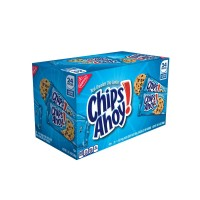 Chips Ahoy! Cookies - 1.4 oz. (Box of 24)