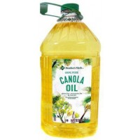 Member's Mark Canola Oil - 3 qts. (1 Bottle)