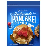 Member's Mark Buttermilk Pancake Mix - 10 Lbs.
