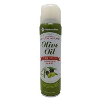 Member's Mark Olive Oil Cooking Spray - 7 oz.