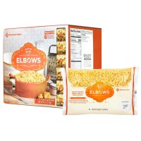 Member's Mark Elbow Macaroni Pantry Pack - 1 lb. (Pack of 6)