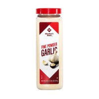 Member's Mark Garlic Powder - 21 oz. (Case of 12)
