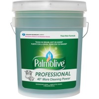 Palmolive Professional Dishwashing Liquid - 5 Gal. Pail
