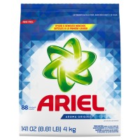 Ariel Original, 88 Loads Powder Laundry Detergent - 141 Oz