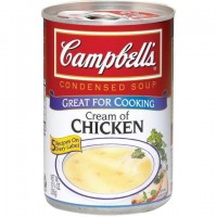 Campbell's Cream Of Chicken Soup - 10.75 oz (Case of 48)