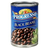 Progresso Black Beans - 15 oz (Case of 24)