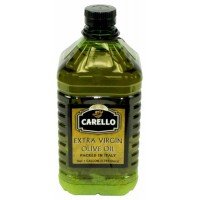 Carello Extra Virgin Olive Oil - 1 Gal. (Case of 4)