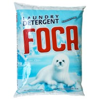 Foca Laundry Soap – 22 Lbs. (1 Bag)