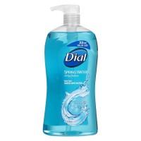 Dial Body Wash, Spring Water - 35 fl. oz.