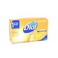 Dial Antibacterial Deodorant Soap, Gold - 4 oz.