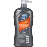 Dial for Men Ultimate Clean Hair + Body Wash, Ultimate Clean - 35 fl. oz.