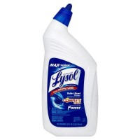 Lysol Advanced Toilet Bowl Cleaner - 32 oz.