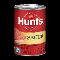Hunt's Tomato Sauce -15 oz. (1 Can)