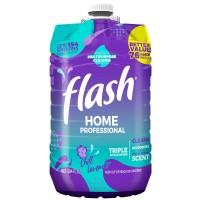 flash multi-purpose cleaner, Lavender Scent - 9 Liters