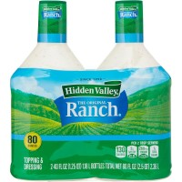 Hidden Valley The Original Ranch Dressing - 40 oz. (Pack of 2)