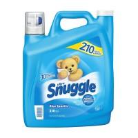 Snuggle Blue Sparkle 210 loads Fabric Softener - 168 oz.