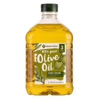 Member's Mark 100% Pure Olive Oil - 3 Liters