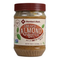 Member's Mark Almond Butter - 24 oz.