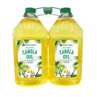 Member's Mark Canola Oil - 3 qts. (Pack of 2)