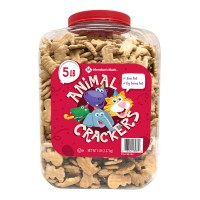 Members Mark Animal Crackers (5 Lbs.)