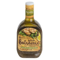 Member's Mark White Balsamic Vinaigrette - 36 oz.