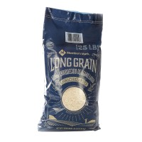 Member's Mark Long Grain White Rice - 25 Lb. (1 Bag)