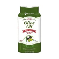 Member's Mark Olive Oil Cooking Spray - 7 oz. (Pack of 2)