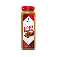 Member's Mark Ground Cinnamon - 18 oz. (Case of 12)