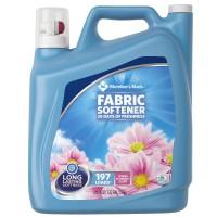 Member's Mark Liquid 197 loads Fabric Softener, Spring Flowers Scent - 170 oz.