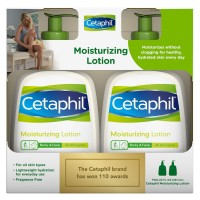 Cetaphil Moisturizing Lotion - 20 fl. oz. (Pack of 2)