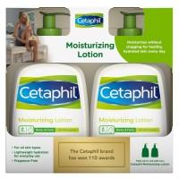 Cetaphil Moisturizing Lotion - 20 fl. oz. (Pack of 2)
