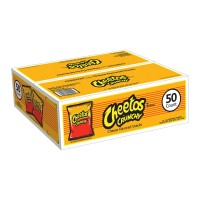 Cheetos Crunchy - 1 oz (50 Count)