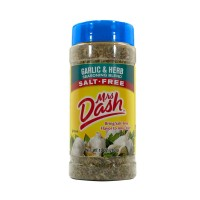 Mrs. Dash Garlic and Herb -10 oz.