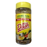Mrs. Dash Original Seasoning -10 oz. (Case of 12)