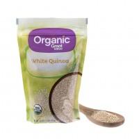 Great Value Organic White Quinoa - 16 oz
