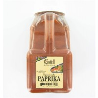 Spanish Paprika - 5 Lb. (1 Bottle)