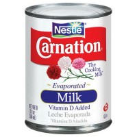 Nestle Carnation Evaporated Milk - 12 oz. (Case of 24)