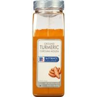 McCormick Spice Turmeric  - 1 Lb. (Case of 6)