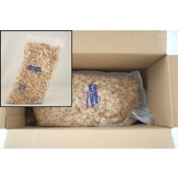 General Mills 11813 Bulk Pak Cinnamon Toast Crunch Cereal - 45 Oz.(Case of 4)