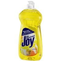 Joy Refresh Lemon Dish Liquid - 30 oz (Case of 10)