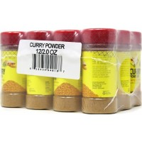 Lowes Curry Powder - 2 oz (Case of 12)